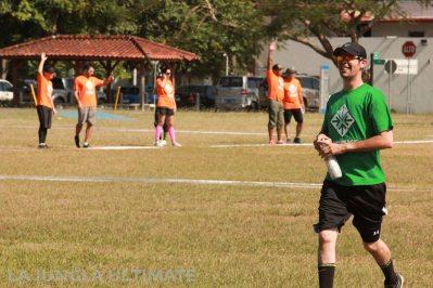 Liga de Verano Ultimate Panama-11