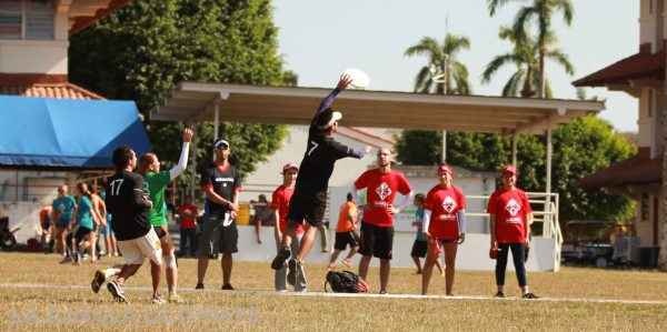 Liga de Verano Ultimate Panama-25