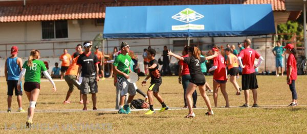 Liga de Verano Ultimate Panama-34