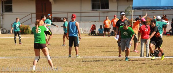 Liga de Verano Ultimate Panama-35