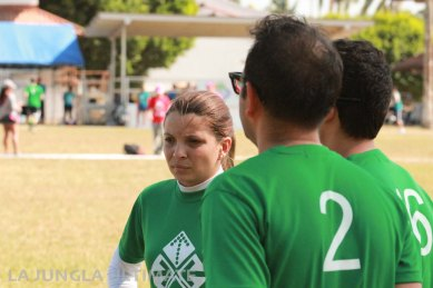 Liga de Verano Ultimate Panama-9