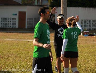 Liga de Verano Ultimate Panama-98