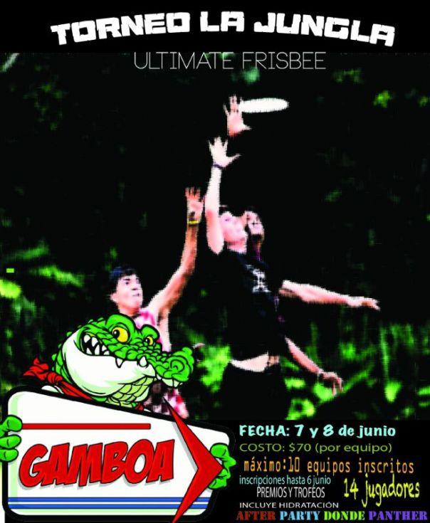 Torneo La Jungla